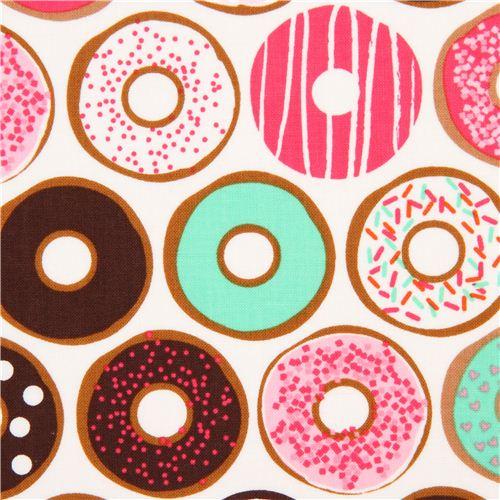 Sweets clipart beignet Des avec rose avec et