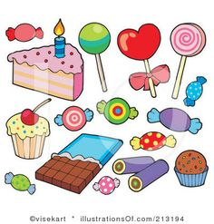 Sweets clipart candy Shop clip  Store Candy