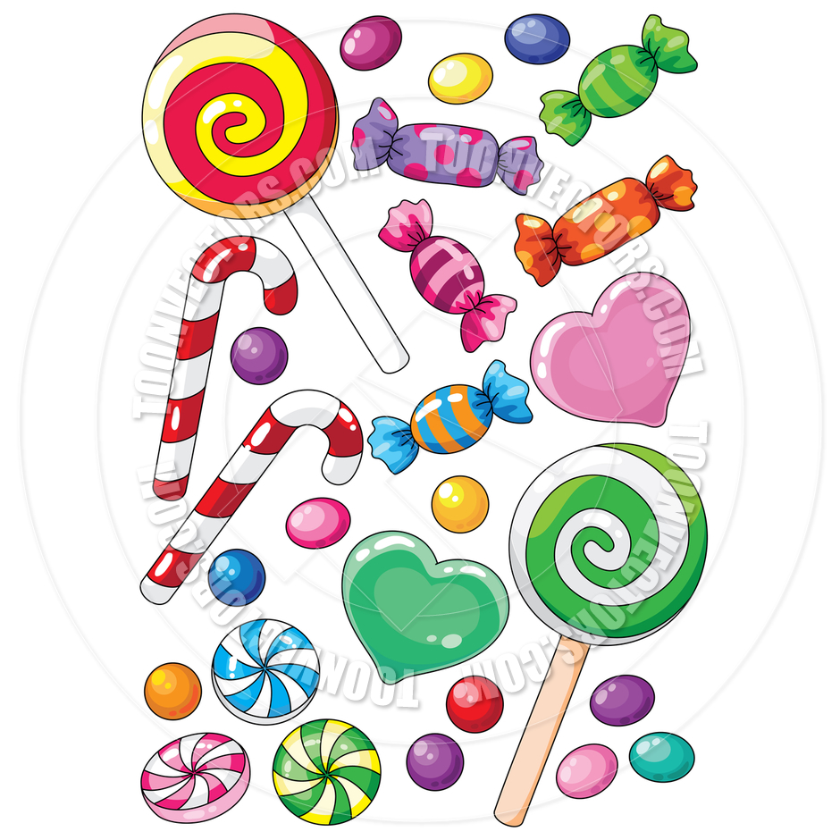 Sweets clipart candy Google illustrations and food candy