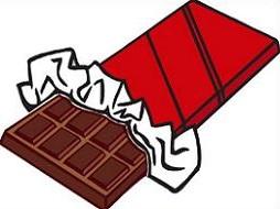 Candy Bar clipart crunch Art chocolate%20clipart Clipart Free Clip
