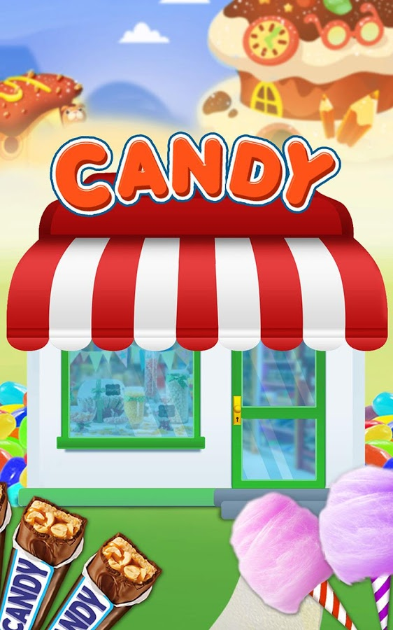 Sweets clipart candy store Free on Store! Download Cliparts