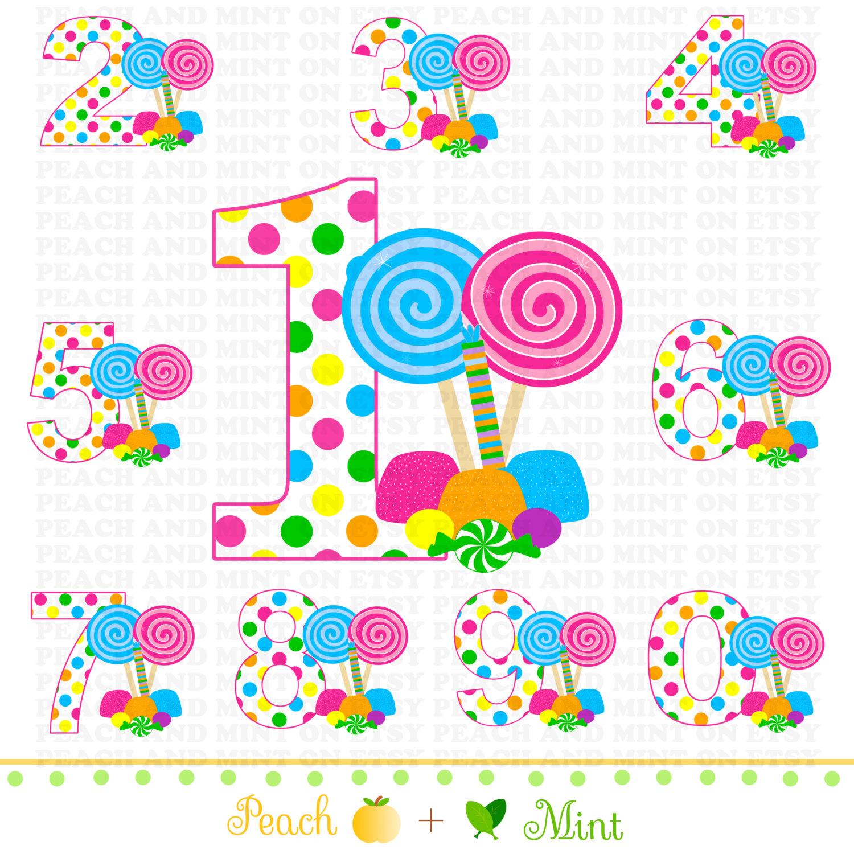Mint clipart gumdrop Clipart Art Etsy Art Candy
