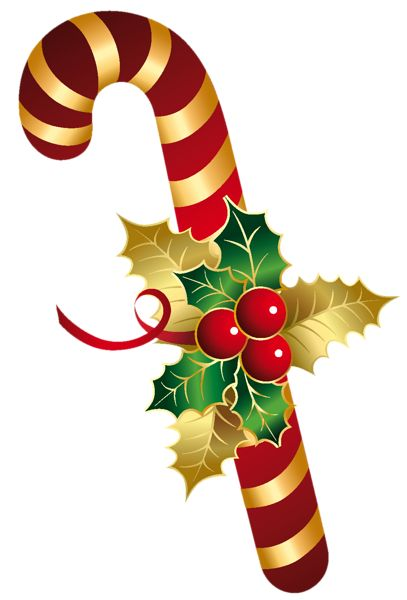 Candy Cane clipart christmas bell More Pin Clip about on