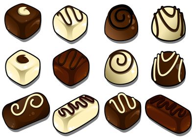 Pice clipart chocolate And Clipart Chocolate  Chocolate