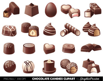 Pastry clipart sweet treat Dessert scrapbooking Sweet clipart graphic