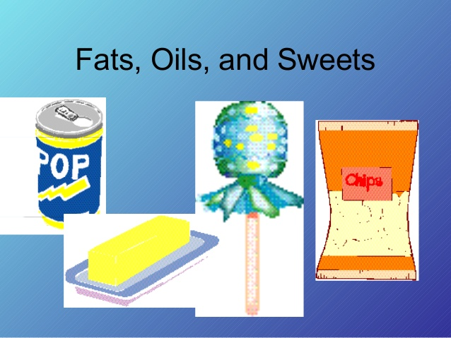 Sweets clipart fats Oils Art Food and Group
