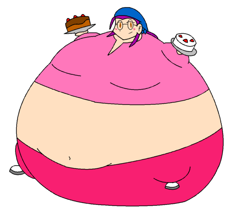 Sweets clipart fats On by  Art Slifer