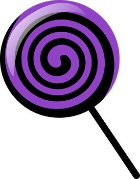 Candy Bar clipart candy lollipop Halloween best on bonbons images