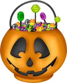 Candy clipart haloween Halloween Candy Clipart Candy Clipart