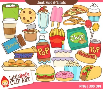 Muffin clipart junk food Clip food Food Food Junk