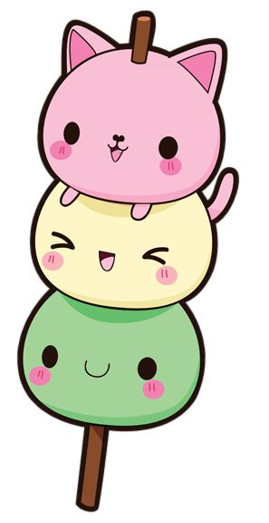 Sweets clipart kawaii I have Best to this