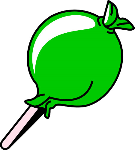 Sweets clipart lolipop 2 art Candy candy com