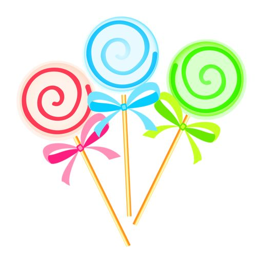 Sweets clipart lolipop About · Clip ^♥^ Candy