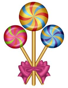 Sweets clipart lolipop On 372 Pinterest about images