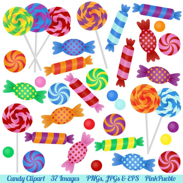 Candy Bar clipart candy lollipop Bonbons Candy Candy Personal Art