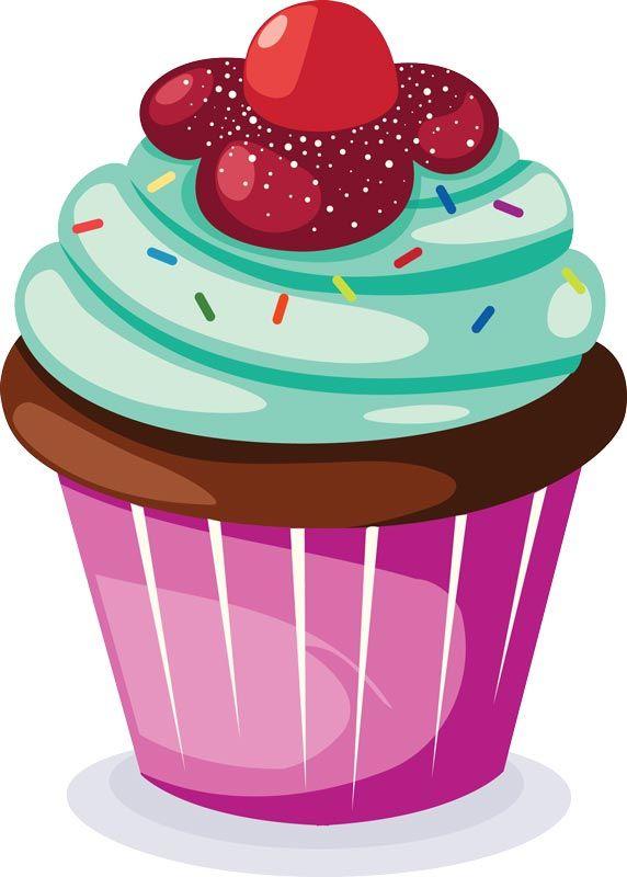 Iiii clipart cupcake And Clip Cupcake more 1220
