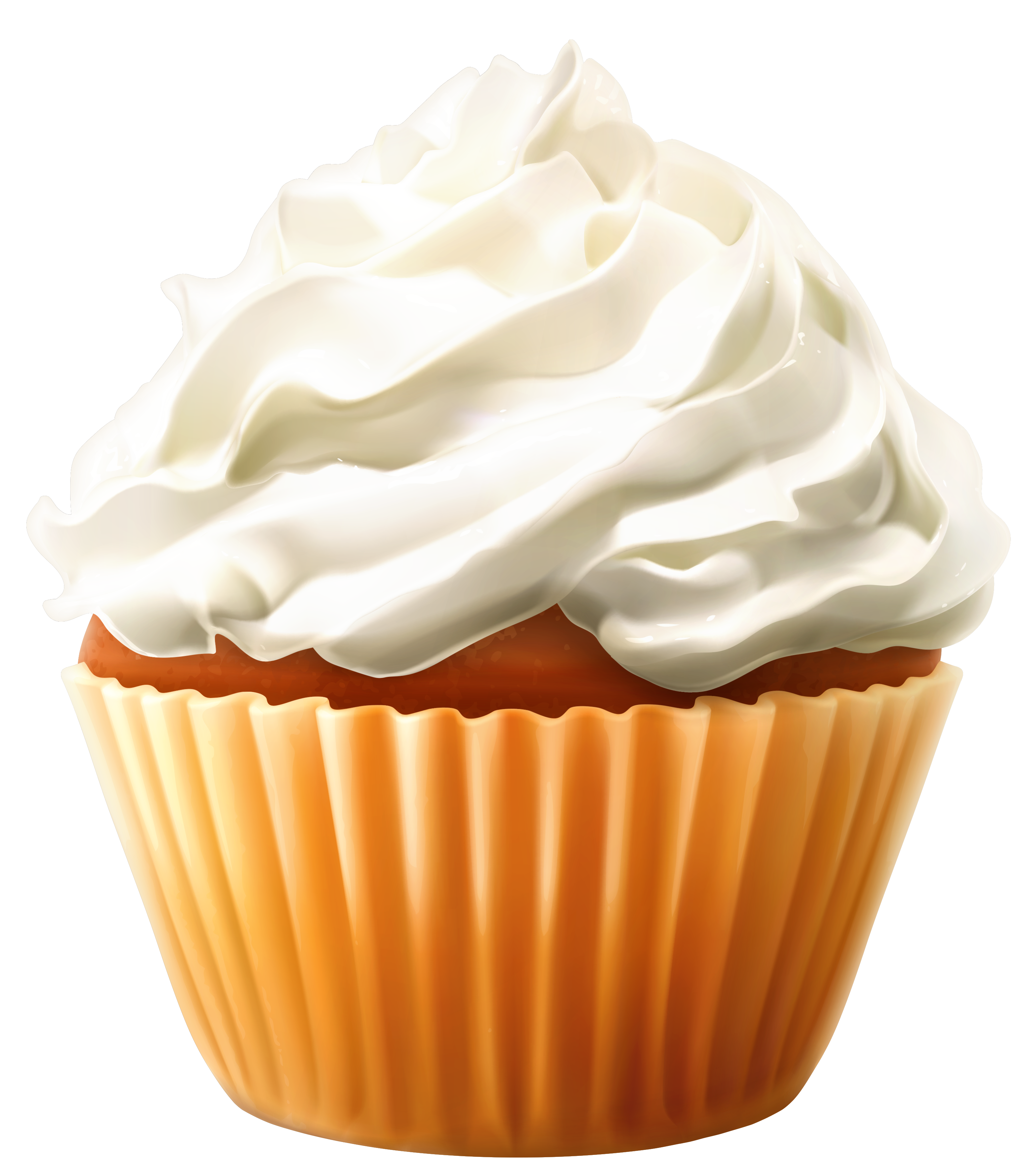 Sweets clipart mini cupcake Picture PNG Gallery  Clipart