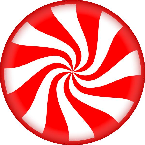 Mint clipart peppermint Vector com image Candy online