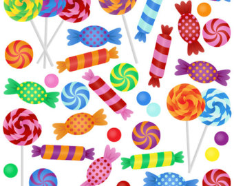 Sweets clipart movie candy Similar Cookie Candy to and