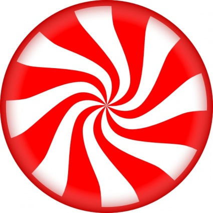 Candy Cane clipart lollipops Clip candy peppermint Clipart Candy