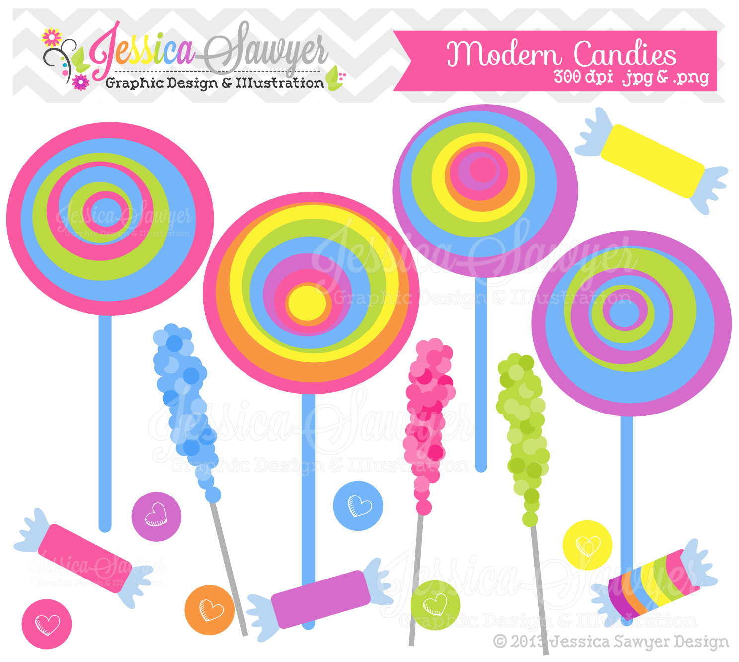 Sweets clipart swirl lollipop Clipart Candy Rainbow cliparts Lollipop