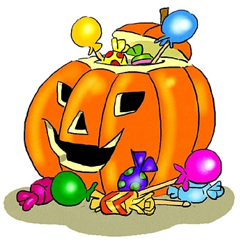 Candy clipart haloween 3 Steps Struggles Candy Halloween