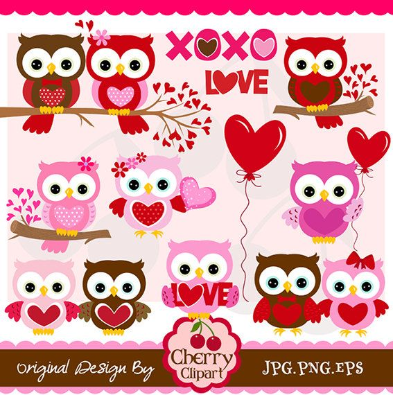 Sweets clipart valentine's day Clipart 1 Valentine Digital 4
