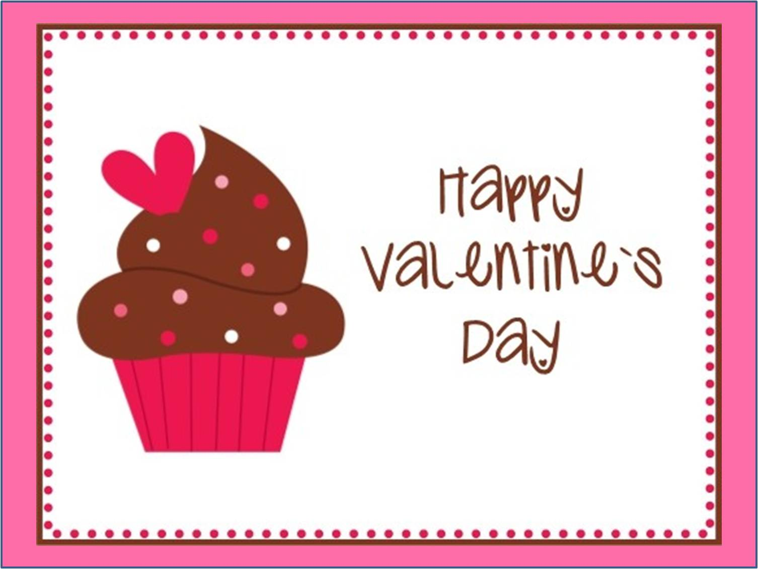 Sweets clipart valentine's day Clipart Free Valentines free clipart