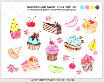 Baking clipart dog Sweets Art Clip Cupcake Dogs