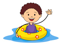 Swimming clipart Pictures Kid Clip Art