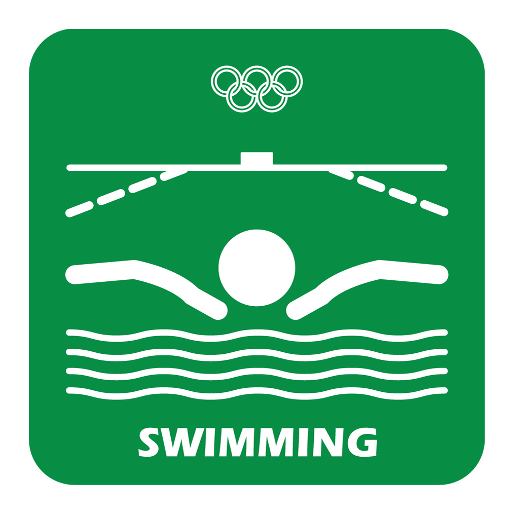 Diving clipart olympic sport Clipart Clipart Free Olympic Swimming
