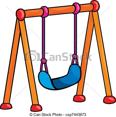 Swing clipart kid happy Images Clipart Panda Art Swing