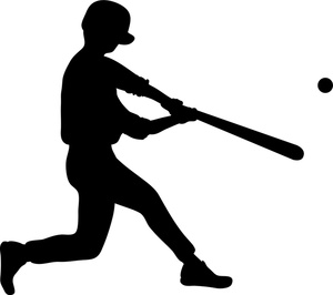 Swing clipart baseball bat Images free clipart clipart Baseball