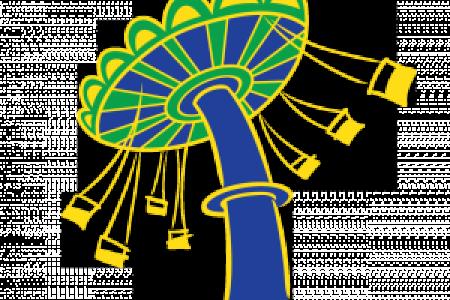 Carneval clipart swing ride Clipart Amusement Amusement UK Art