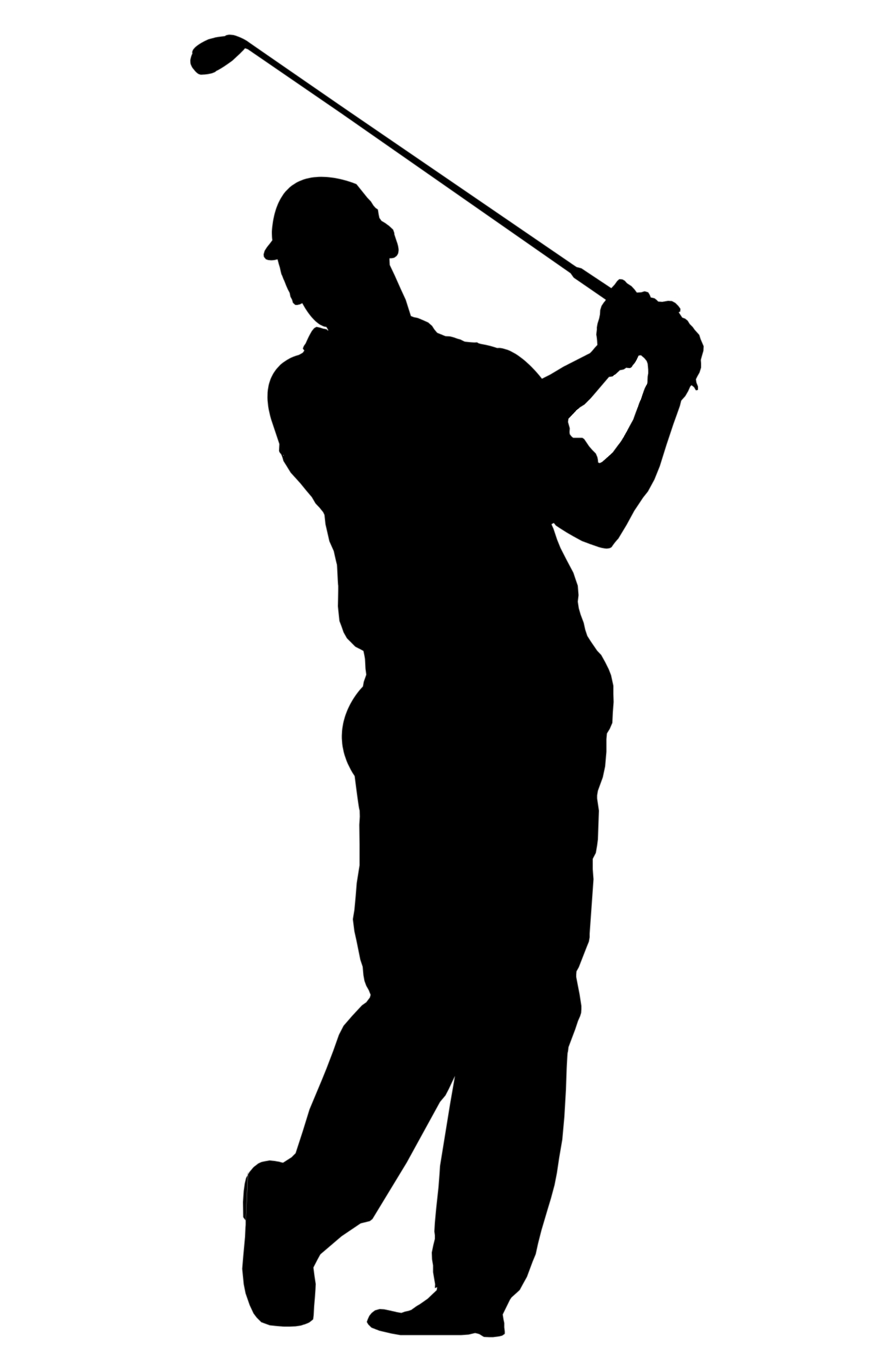 Golf Course clipart golfing picture #1