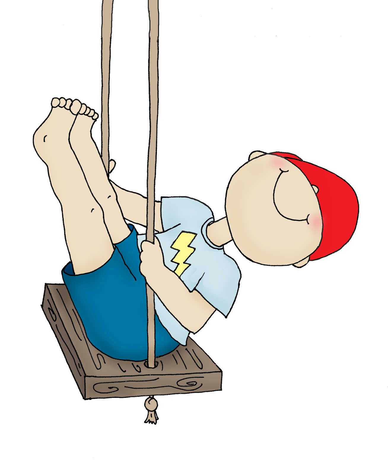Swing clipart mary Boy requested Dearie Digi requested