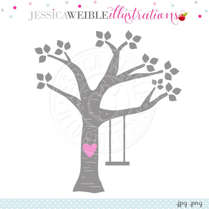 Swing clipart rope swing Rope Download Tree Rope Clipart