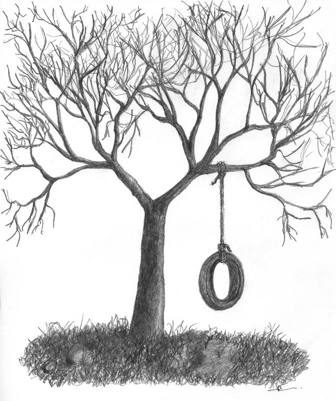 Drawn smoke tire Clip Swing Pix Pictures Tire