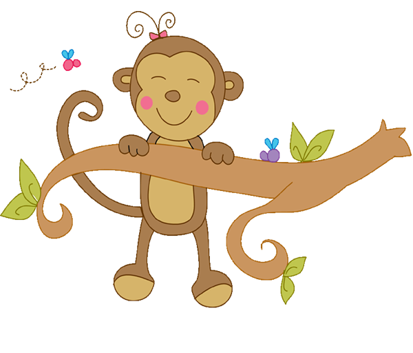 Tree clipart baby shower #3