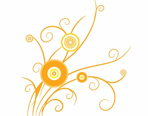 Swirl clipart graphic design All Design Free Swirl Free