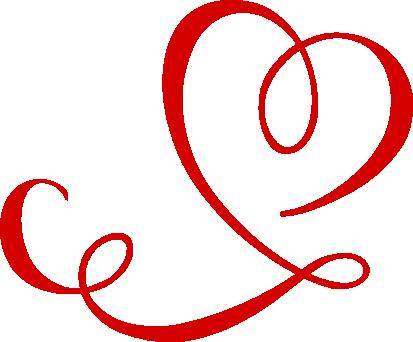 Swirl clipart love Svg drawings Download svg Swirl