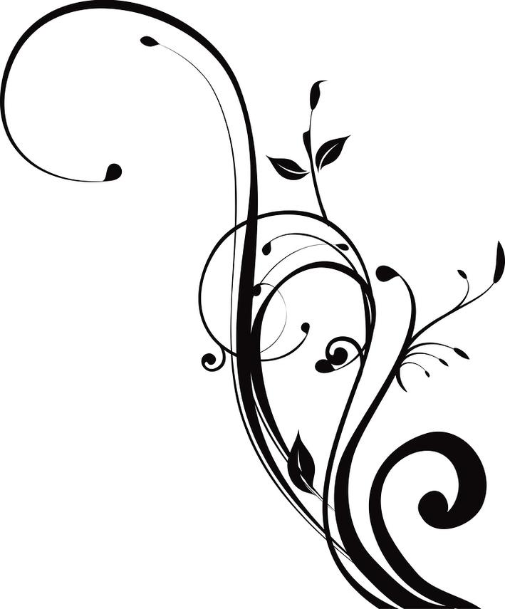 Swirl clipart magic Vector  er The swirl