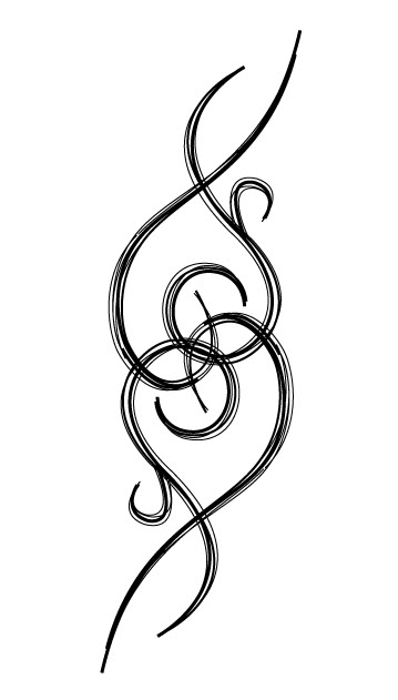 Swirl clipart magic Clipart Magic dust swirl swirl