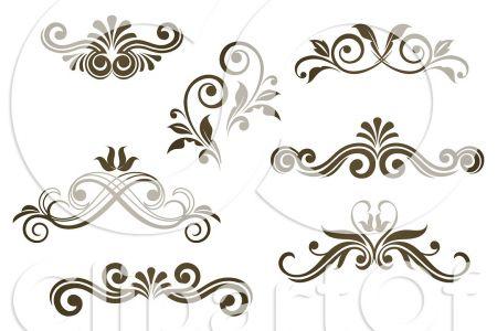 Swirl clipart magic Art Magic Dust Swirl clip