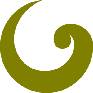 Swirl clipart simple Art Olive com Swirl Simple