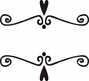 Swirl clipart simple Designs Simple Panda Clipart Clipart