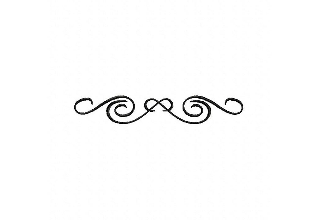 Swirl clipart simple Clipart Clipart on Download Free