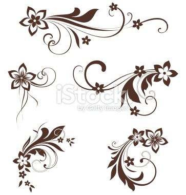 Swirl clipart single Clipart Swirl ideas Art Single