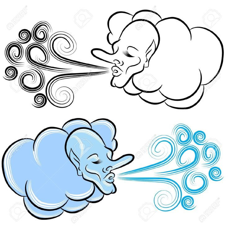 Wind clipart animated Drawing images Wind 36 best