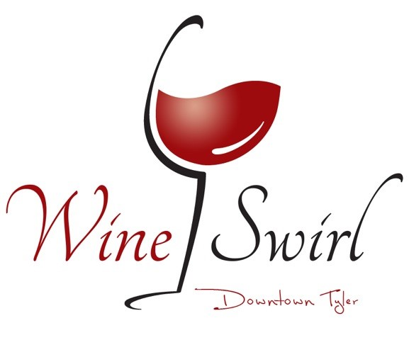 Swirl clipart wine Texas Wine Wine  Tyler